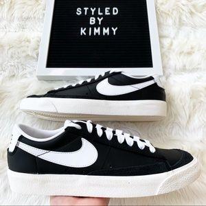 Nike Blazer Low Vintage 77 Sneakers Shoes New